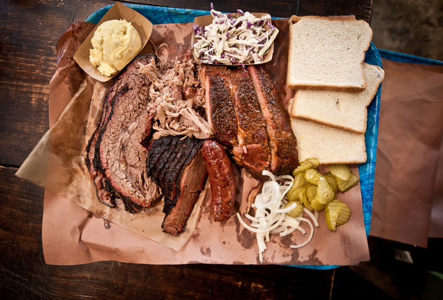 The 33 Best BBQ Restaurants in America